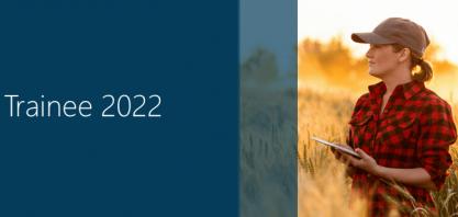 Bunge abre vagas para Programa de Trainee 2022