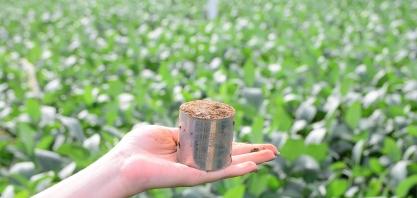 Primeira experiência de PSA no contexto da soja brasileira abre nova perspectiva para o agronegócio