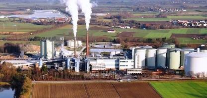Maior produtora de açúcar da Europa vê lucro avançar com recuperação do setor