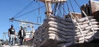 Line-up aponta embarques de 1,883 mi t de açúcar – Williams