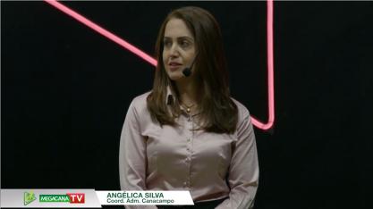 MegaCana: Gestora da Canacampo fala da evolução da mulher no setor