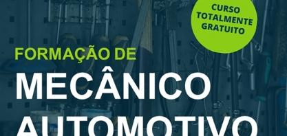 Cocal promove formação gratuita de mecânico automotivo