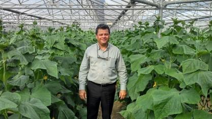 """Crise hídrica e defensivos agrícolas: ouça entrevista completa do pesquisador Hamilton Ramos, diretor do CEA-IAC, ao """"Podcast do Agro"""""""