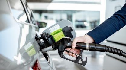 Combustível criado com óleo de soja usado polui muito menos