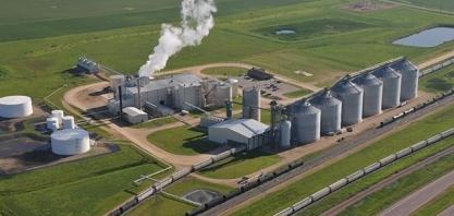Biocombustíveis/EUA: demanda do setor pode resultar em maior área de soja em 2023
